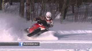 6. Episode 9 | Sledhead 24-7