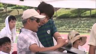 Video Behind The Scene Minho - To The Beautiful You DVD MP3, 3GP, MP4, WEBM, AVI, FLV November 2017