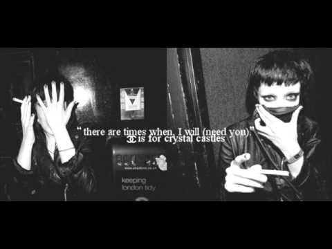 Tekst piosenki Crystal Castles - Leni po polsku
