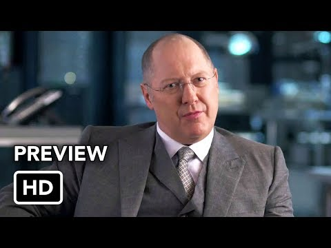 The Blacklist Season 7 First Look Preview (HD)