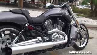10. New 2014 Harley Davidson V-Rod Muscle Motorcycle for sale - Wesley Chapel, FL