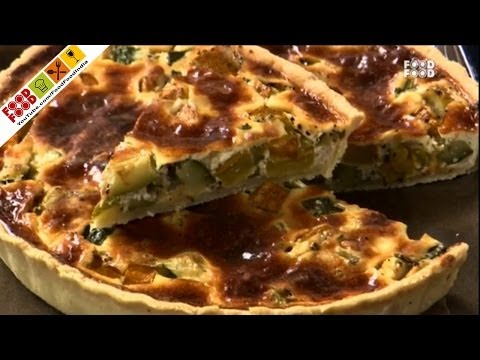 Hi tea archives food food zucchini cream cheese tarts forumfinder Image collections