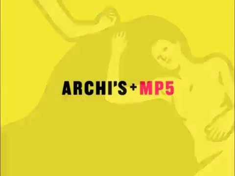 Archi's + MP5