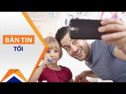 Đăng ảnh con lên mạng: Hiểm họa khôn lường | VTC1 - Thời lượng: 2 phút, 55 giây.