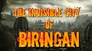 Video Ang invisible city, Biringan MP3, 3GP, MP4, WEBM, AVI, FLV Desember 2018