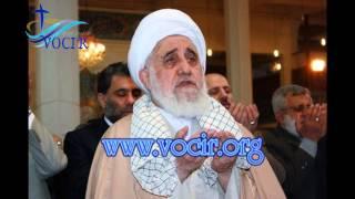 فایل صوتی منتشر شده از تهدید به عزل استاندار گیلان توسط امام جمعه رشت به علت رد صلاحیت پسرش