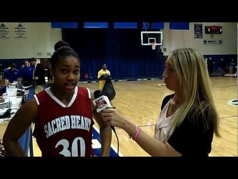Women's Basketball Postgame Show 12/3/11