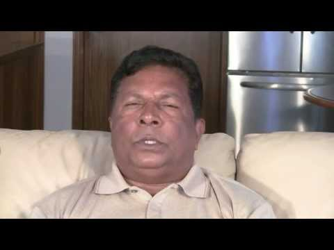 C. P. MATTHEW, Pastor (His Christian Testimony in His Indian Language) – REACH INDIA MISSION