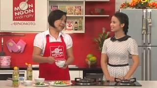 Món Ngon Mỗi Ngày - Gan gà xào chua ngọt