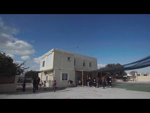 UNESCO: Περισσότεροι από 12.000 πρόσφυγες στα ελληνικά σχολεία…