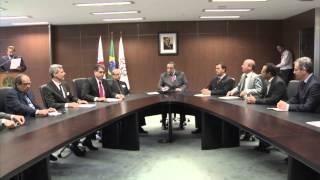 VÍDEO: Alberto Pinto Coelho assina protocolos para investimentos de R$ 1,17 bilhão em geração de energia