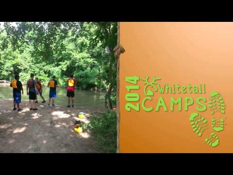 Whitetail's Epic Camp