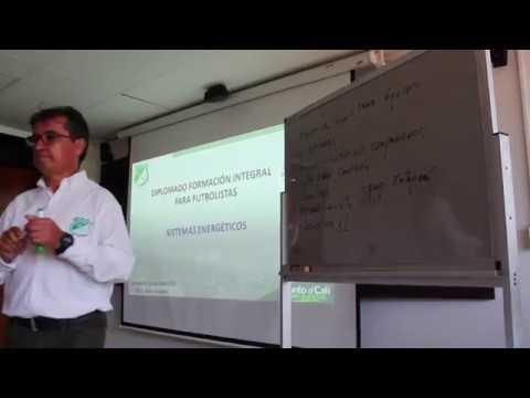 Clase Sistemas Energéticos #1 | USB