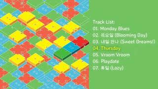 [Mini Album] EXO-CBX – Blooming Days – The 2nd Mini Album + DOWNLOAD MINI ALBUM