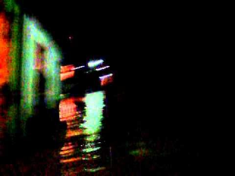 chuva forte em ARCOVERDE PE