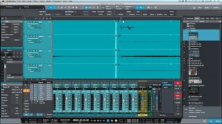 What's New In PreSonus Studio One 3.3