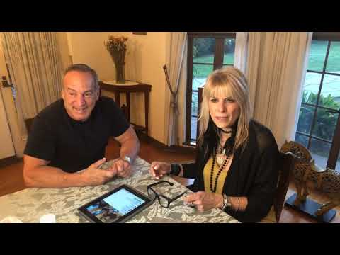 Peter Onorati on Game Changers With Vicki Abelson