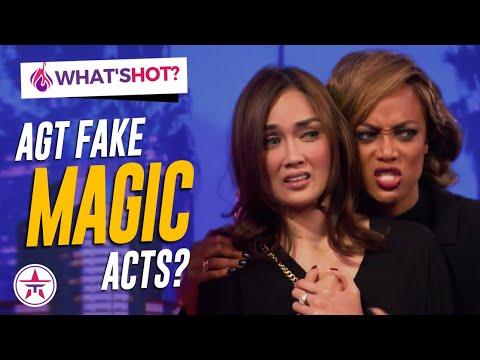 Viral Magic Acts Exposed As FAKE!