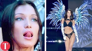Video The Untold Story Of The Victoria's Secret Fashion Show MP3, 3GP, MP4, WEBM, AVI, FLV Maret 2018