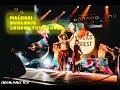 DHOL BAJE, MALHARI AND LONDON THUMAKADA DANCE