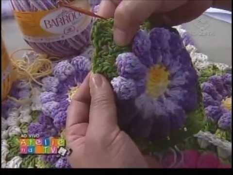 Ateliê na Tv - Tv Gazeta - 20-09-12 - Cristina Luriko