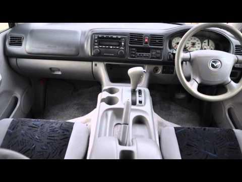 Mazda Bongo by Algys Autos