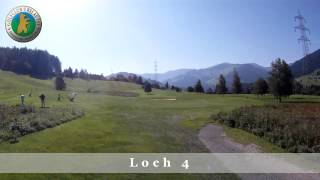 GC Urslautal Hole 4