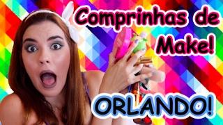 Comprinhas de Orlando - Parte 02