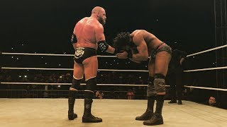 Nonton Triple H Vs  Jinder Mahal   Wwe Live India  December 9  2017   Awesome Post Match Segment  Film Subtitle Indonesia Streaming Movie Download