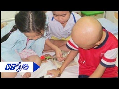 Chữa ung thư bằng thuốc nam là sai lầm lớn | VTC