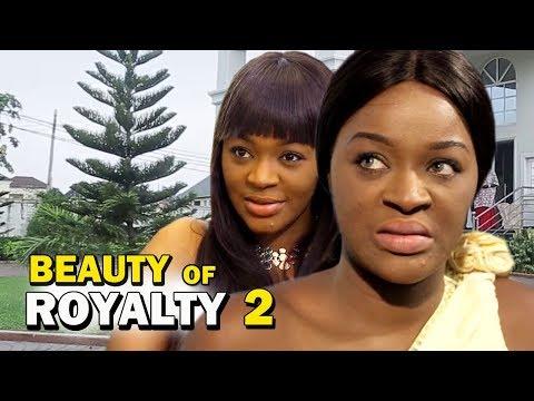 BEAUTY OF ROYALTY SEASON 2 - Chacha Eke New Movie |2019 Latest Nigerian Nollywood Movie Full HD
