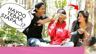 Video PRANK TUTUP MATA ORANG GAK KENAL!! Prank indonesia MP3, 3GP, MP4, WEBM, AVI, FLV Desember 2018