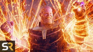 Video 25 Facts About Thanos Infinity War Doesn't Tell You MP3, 3GP, MP4, WEBM, AVI, FLV Agustus 2018