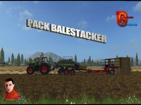 PACK BALESTACKER v1.0