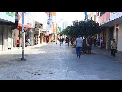 Prefeitura de Maceió intensifica reordenamento do Centro