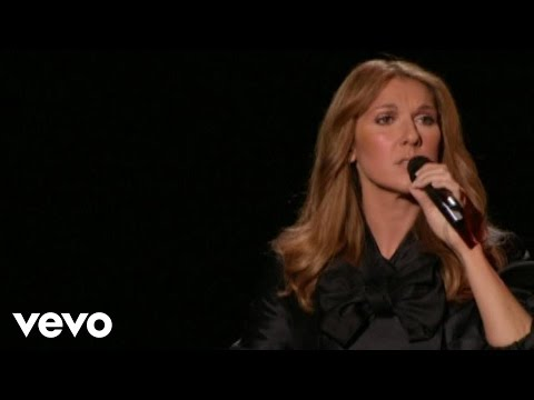 "Céline Dion - A New Day Has Come (from the 2007 DVD ""Live In Las Vegas - A New Day..."")"