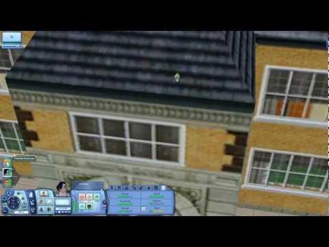 Let's Play Die Sims 3 #111 [Deutsch] [HD] - Sexy Frika Fitness-Häschen (видео)