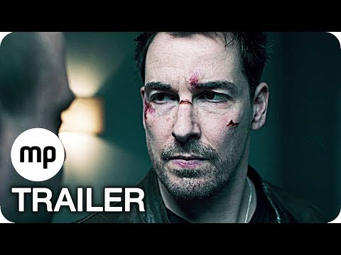 DOGS OF BERLIN Trailer Deutsch German (2018) Netflix Serie