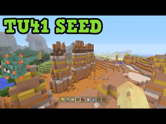 Xbox 360 Minecraft Seeds List