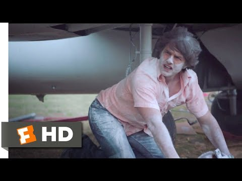 American Made (2017) - Bringing Snow to the Suburbs Scene (5/10) | Movieclips