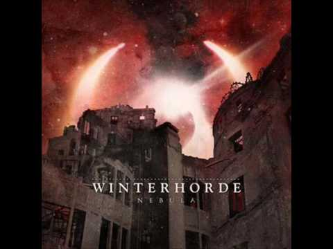 winterhorde-the earth is an altar online metal music video by WINTERHORDE