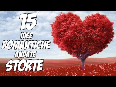 15 idee romantiche andate storte! da vedere!