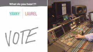 Video Do You Hear 'Yanny' or 'Laurel?' MP3, 3GP, MP4, WEBM, AVI, FLV Mei 2018
