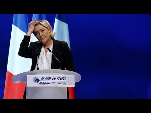 Γαλλία: Σταθερό προβάδισμα Μακρόν έναντι Λεπέν στον β' γύρο