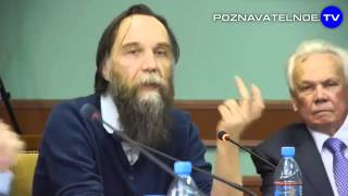 Александр Дугин: Конец корпорации «Россия» — Дугин А.Г. — видео