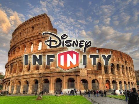 comment sauvegarder disney infinity wii