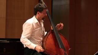 Download Lagu Bradetich on Bach: Prelude from Cello Suite No. 2 Mp3