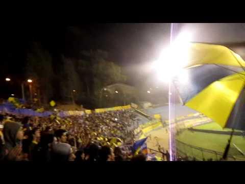 Noche Oro y Cielo 2011 - Los del Cerro - Everton de Viña del Mar