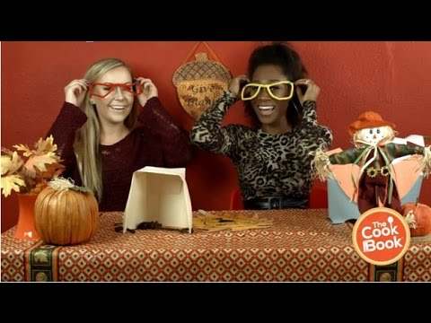 The Cook Book Season 1 Episode 12 Friendsgiving: A Thanksgiving Special