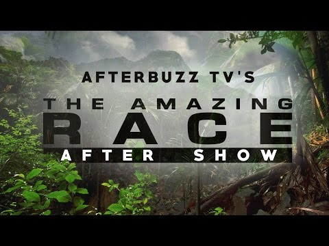 The Amazing Race Season 26 Episodes 7 & 8 Review & After Show | AfterBuzz TV